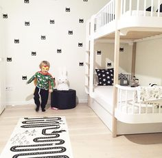 Superhero room ideas - stylish and fun!