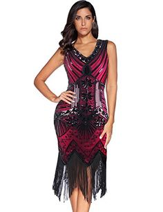 online shopping for Meilun Sequined Inspired Beaded Gatsby Flapper Evening Dress Prom from top store. See new offer for Meilun Sequined Inspired Beaded Gatsby Flapper Evening Dress Prom Great Gatsby Dresses, Pretty Dresses, Prom Party Dresses, Evening Dresses, Dress Prom, Sequin Dress, Cap Dress, Dress Up, Vestidos Flapper