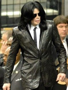 At James Brown's funeral.