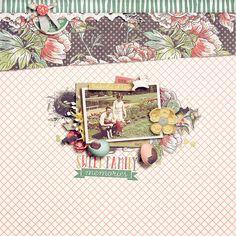 Layout using {That Ol' Bunny} Digital Scrapbook Collection by Kim B Designs available at The Digital Press http://shop.thedigitalpress.co/That-Ol-Bunny-Full-Collection.html #digiscrap #digitalscrapbooking #memorykeeping #kimbdesigns