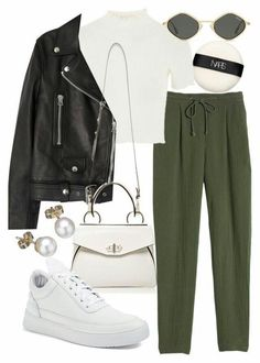 Casual Back to School Outfits Combination You Need Right Now - Kleidung 2020 Mode Outfits, Fall Outfits, Fashion Outfits, School Outfits, Fashion Ideas, Fashion Hacks, Fashion Tips, Londoner Mode, Cute Casual Outfits