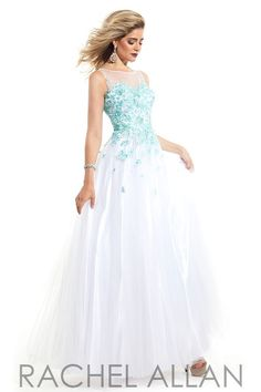 Rachel Allan - Style 6969 [6969] - $438.00 : Wedding Dresses, Bridesmaid Dresses, Prom Dresses and Bridal Dresses - Your Best Bridal Prices