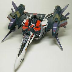 VF-25S(SuperParts)