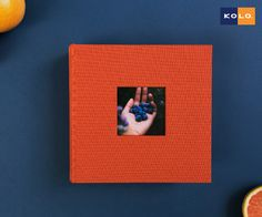 Hudson 2 Up Album holds 200 Photos