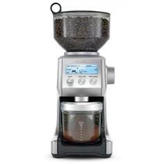 Breville Smart Grinder BCG800XL - Brushed SIlver, Cranberry or Black Sesame