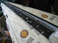 star destroyer size comparison Venator - Google Search