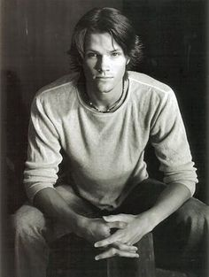 """Jared Padalecki is an American actor best known for his roles as Sam Winchester on """"Supernatural"""" and Dean Forester on """"Gilmore Girls."""" He has also appeared in films such as House of Wax and Friday the 13th (2009)."""" The hottest Jared Padalecki pictures from around t..."""