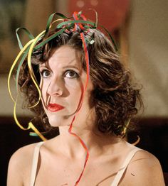 Carrie Fisher in Under the Rainbow (1981)