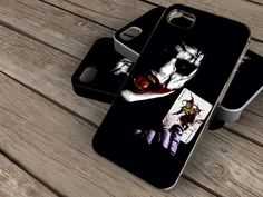 joker customspesial design iphone 4/4s iphone by KOWLONGJEMBUTAN, $13.99