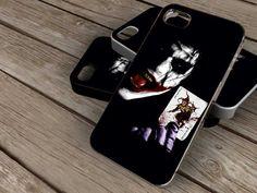 joker customspesial design iphone 4/4s iphone by KOWLONGJEMBUTAN, $13.99