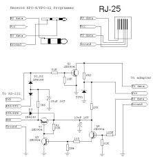 baofeng uv5r cable schematic Recherche Google Ham Radio