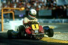 Mike Wilson Valence 1989
