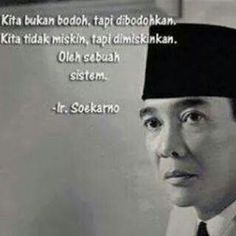 Soekarno New Quotes, Family Quotes, Life Quotes, Inspirational Quotes, Reminder Quotes, Self Reminder, Quran Quotes, Islamic Quotes, Soekarno Quotes