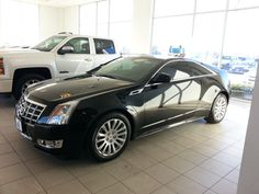 Used Cadillac CTS Coupe For Sale - CarGurus