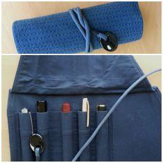 Nice looking pen case