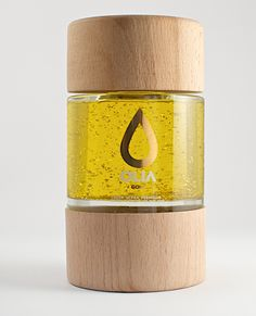 """A day in the land of nobody - """"OLIA"""" Olive Oil packaging by Nikos Koutsmanis /..."""