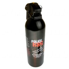 Pfefferspray RSG-Police 750 ml High Jet Fog