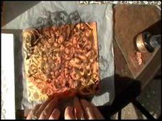 Beary Scrap DT Glimmer Mist / Tattered Angel {video} Tutorial