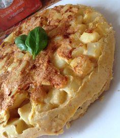 Apprenez à cuisiner ce délicieux #Tapas tout droit venu d'#Espagne ! La #recette c'est par ici : Hello-Gourmet.fr