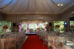 look for a wedding venue? Get in touch with Hidden Grove Events Venue