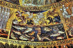 classicalmosaics.com - mosaic artist ancient mosaics