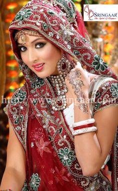 Buy Indian Wedding Dresses
