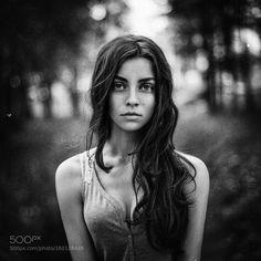 Anastasia by maxmashnenko