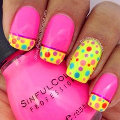 Bellyitch: 20 Easter Nail Designs to Inspire You