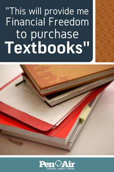 Jenna is saving money to purchase textbooks with her auto refinance!