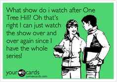 Obviously..except i don't, and have watched it twice in 6 months