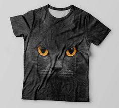 3adc0df199 55 melhores imagens de Camisetas Criativas Animais 3D