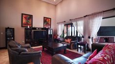 RAT Photos Edit Luxury Estate, Rats, Living Rooms, Photo Editing, Curtains, Photos, Home Decor, Lounges, Editing Photos