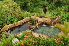 Los Lagos Hotel, Spa & Resort, Arenal Region. #VacationExpress