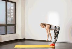 1. The World's Greatist Warm-Up Variation #bodyweight #warmup http://greatist.com/move/warm-up-exercises-moves-you-can-do-before-any-workout