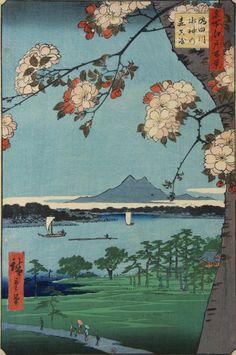 Exposition au Musée départemental de Quimper | estampes  japonaises | Scoop.it