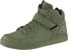#K1X #Encore #High #LE #Sneaker #Herren #olive