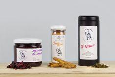 Pilgreen — The Dieline - Branding & Packaging Design
