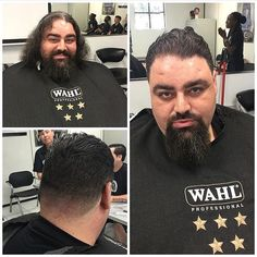 These Guys are Pros!!! @wahlpro Go check em Out  Check Out @RogThaBarber100x for 57 Ways to Build a Strong Barber Clientele!  #teamelegance #eleganceapproved #elegancegel #eleganceusa #cali #connecticutbarber #barberlife #connecticut #barbersince98 #cutzoftheweek #sharpfade #calibarber #sharp #connecticutbarbershop #latepost #barberrespect #westcoast #barberfitness #phoenixbarbers #barbergang #fitbarber #barberstudent #5monthscutting #ingloriousbarbers #pacinossignatureline #faded…