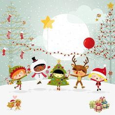 Shake up Christmas, villancico de Train.