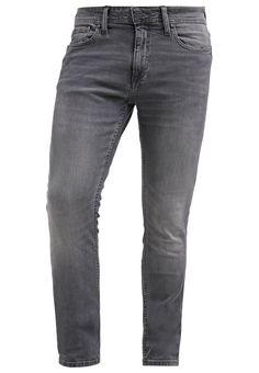 Jack & Jones JJIBEN JJORIGINAL Slim fit jeans grey denim Meer info via http://kledingwinkel.nl/product/jack-jones-jjiben-jjoriginal-slim-fit-jeans-grey-denim/