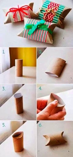 Last Minute DIY Geschenke basteln - My list of best Diy and Crafts Christmas Gift Wrapping, Diy Christmas Gifts, Christmas Decorations, Homemade Christmas, Christmas Music, Christmas Christmas, Holiday Gifts, Christmas Gifts For Brother, Noel Gifts