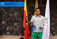 #SoyCapazDeJugarLimpio en los Torneos UNIMINUTO 2014 - II y representar a mi universidad por lo más alto.