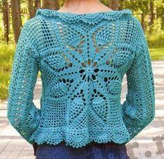 150 Knit Crochet Motifs Häkeln Pinterest Häkeln Strick Und