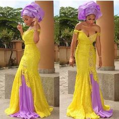 Its a new week! Owambe weekend was a fantastic one!  Check out our weekly Owambe Styles just for you, you, you!  See you next week, Have a great week ahead!!!                                            Photo Credit: Instagram