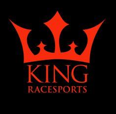 King Racesports Logo by CDG