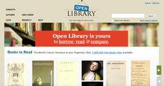3 sites para baixar livros legalmente