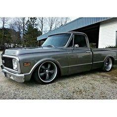 New member looking for any info on my 70 LSx - Forum Bagged Trucks, Trucks Only, Lowered Trucks, C10 Trucks, Pickup Trucks, Lowrider Trucks, 67 72 Chevy Truck, Chevy C10, Chevy Pickups