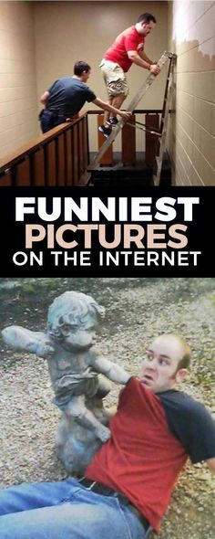 Photos of hilarious moments are always surfacing on the web, and we've tracked down some of the best.
