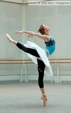 Ballerina Dance Ballet nice pose.  different background:p