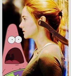 Divergent funny!